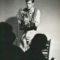 1962 Tom Rush playing live. Photo: Jim Eng