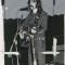 1970's Press Photo