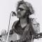 1970 - Tom Rush in Endicott NY - 1970. Photo: Carol S. White