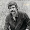 1980's Tom Rush press photo