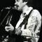 1981 - Tom Rush in concert Photo: Wendy Maeda/Boston Globe