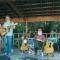 2001 - Tom Rush and Utah Philips at the 4th Anniversary Philadelphia Folk Festival