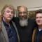 February 2006 - Tom Rush, Richie Havens and Dan BettyCarnegie Hall