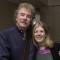 Tom with Dar Williams Carnegie Hall - February 2006