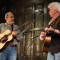 David Bromberg and Tom Rush at Gene Shay Tribute - March 1, 2015