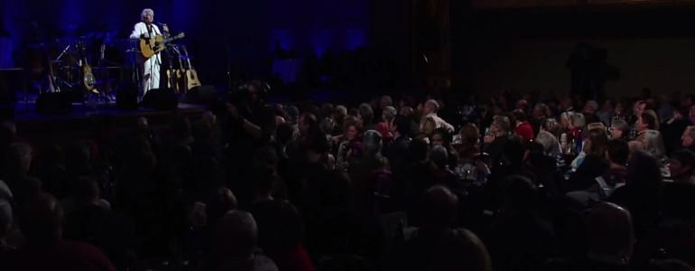 Symphony Hall Tickets – December 27, 2012