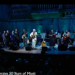 """Watch Now: """"Tom Rush Celebrates 50 Years on Stage"""""""