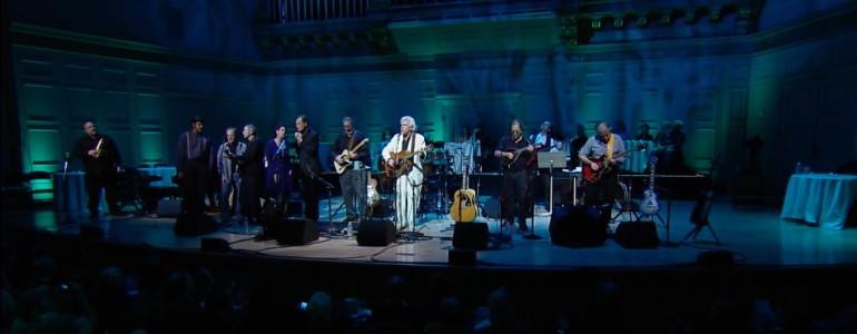 Symphony Hall or Bust! – April 9, 2012