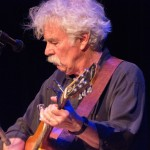 Tom Rush plays The 8th Step at Proctors, May 15, 2015, Schenectady, NY   © Courtesy of Mary Kozlowski & The 8th Step, All rights reserved.