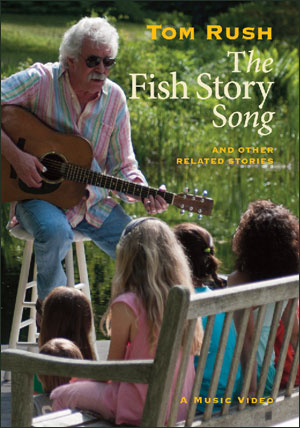 The Fish Story Song and Other Stories