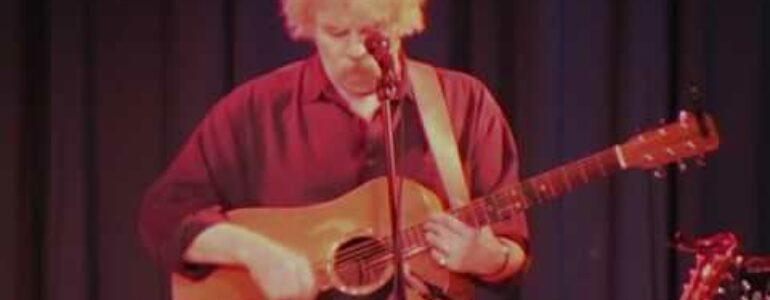 "Tom Plays ""Merrimack County"""